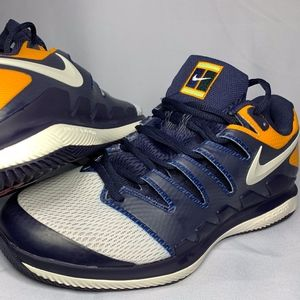 Nike Air Zoom Vapor X HC (AA8030-400) Tenni